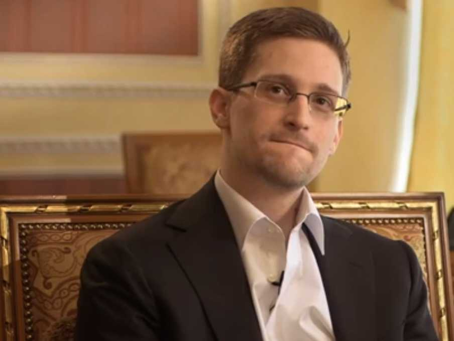 The New Yorker on Snowden and what his case says about whistleblowing